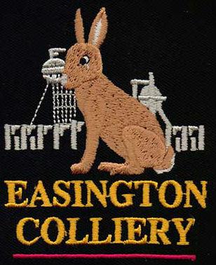 Easington Colliery Band