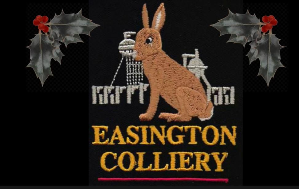 Christmas with Easington Band